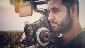 andrea sanna filmmaker